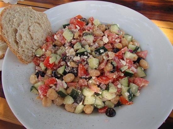 Barlito : salad
