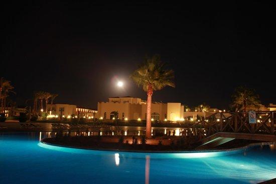 Cleopatra Luxury Resort Makadi Bay: Клеопатра Макади
