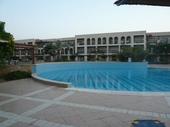 Jaz Mirabel Club : pool
