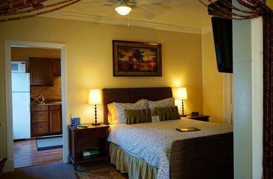 Maison en Ville : The Tamarind Suite (5)