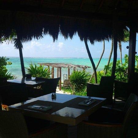 Hotel Jashita: breakfast area