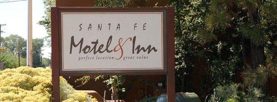 Santa Fe Motel & Inn