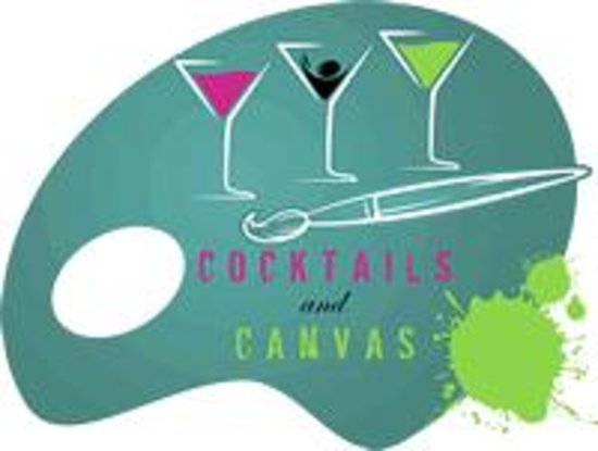Cocktails and Canvas