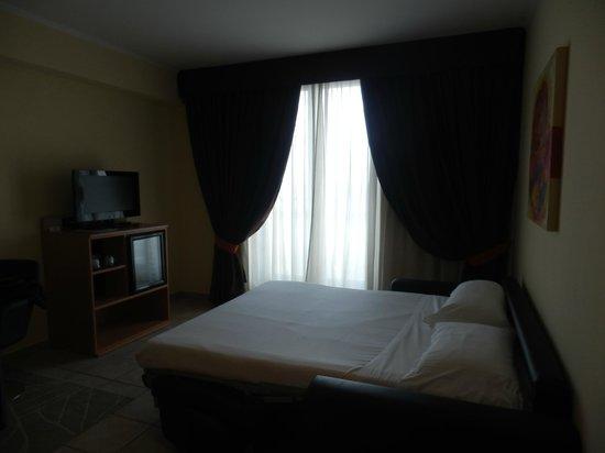 Domidea Hotel : Номер