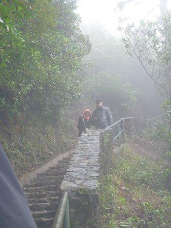 Parque Nacional Lagunas de Montebello: Montebello
