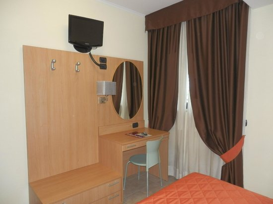 Domidea Hotel: Номер