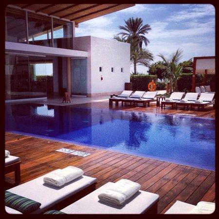 Hotel Paracas, A Luxury Collection Resort, Paracas: Piscina principal