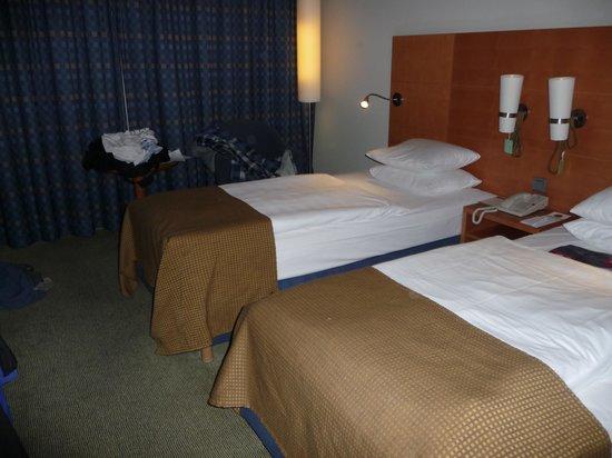 Holiday Inn Munich - City Centre: bedroom