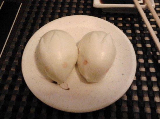 Kyo Japanese Restaurant: Dolce ripieno