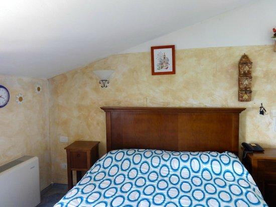 Il Borgo di Campi: Notre appartement (Camomilla)