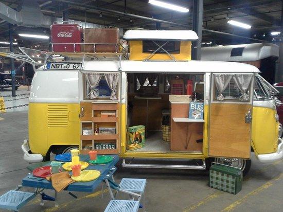 Forney Museum of Transportation : Un clásico para salir de paseo