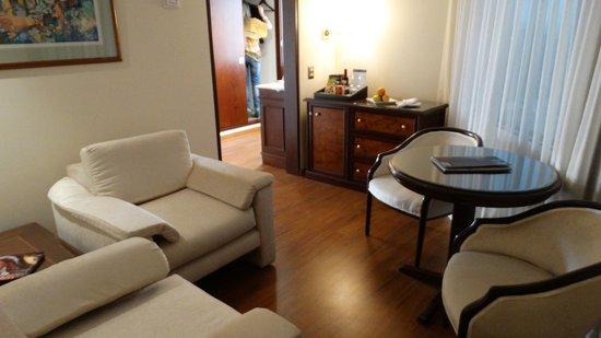 Estelar Miraflores Hotel : hotel