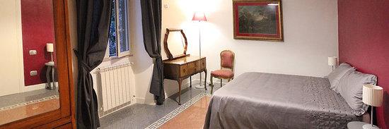 """Primo AmoR San Giovanni : Camera """"La Grande Bellezza"""""""