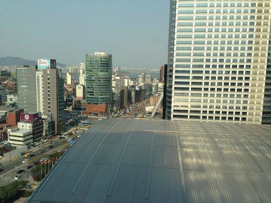 InterContinental Seoul COEX : Seul