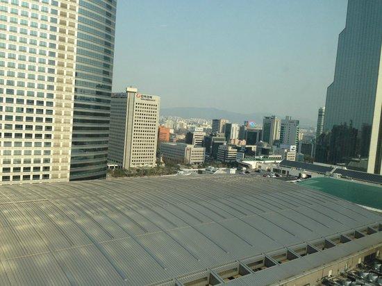InterContinental Seoul COEX: Seul