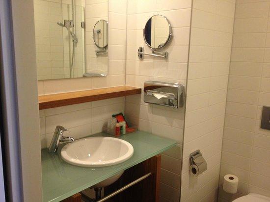 NH Zandvoort: Bathroom 2