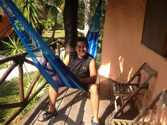 Hotel Villas Delfines: AMACA