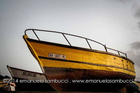 Marine Club Beach Resort : Boa Vista ottobre 2013