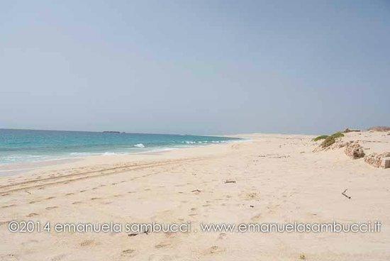 Marine Club Beach Resort: Boa Vista ottobre 2013
