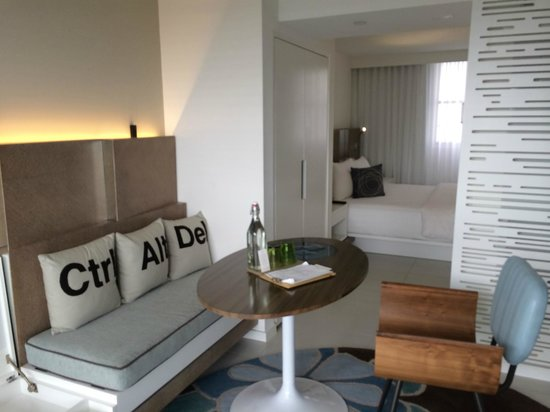 Royal Palm South Beach Miami, A Tribute Portfolio Resort: Room