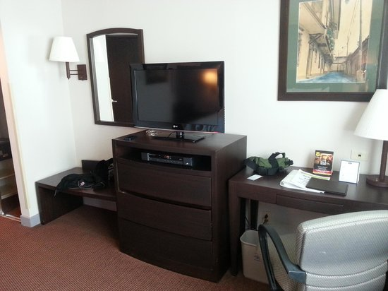 Hampton Inn by Hilton Guayaquil-Downtown: h