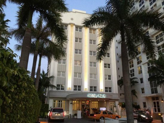 Royal Palm South Beach Miami, A Tribute Portfolio Resort: Hotel