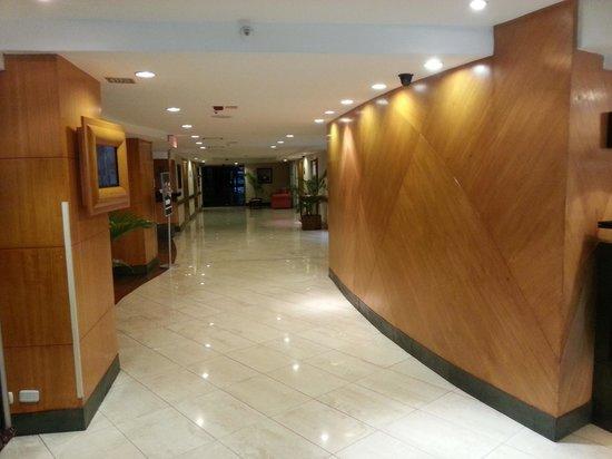 Hampton Inn by Hilton Guayaquil-Downtown : hy