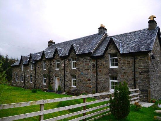 Ewich House : La maison