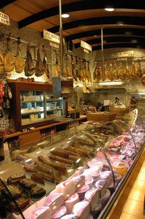 Tours Valencia Day Tours: Heerlijke tapas in bijzondere locatie!