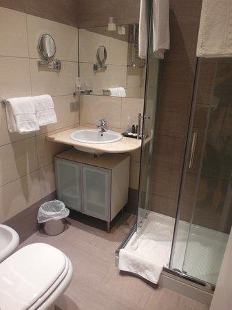 Residenza Il Duca : Salle de bain