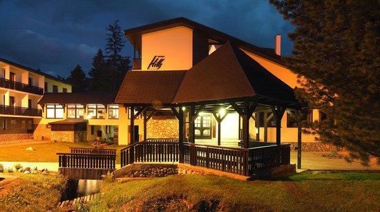 Stará Lesná, Slovensko: Hotel Hills****