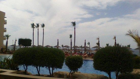 Atlantica Golden Beach Hotel : hotel