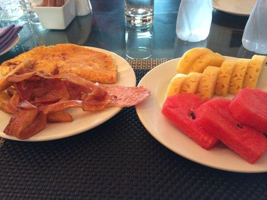 JW Marriott Hotel Bangkok: Breakfast