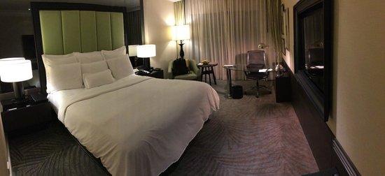 JW Marriott Hotel Bangkok: Room