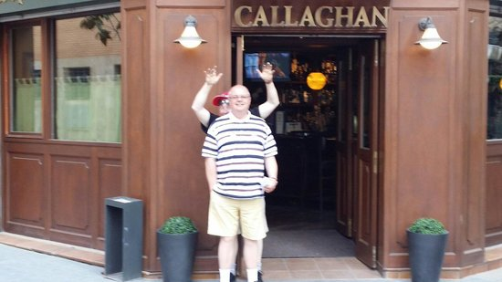 Callaghan European Tavern