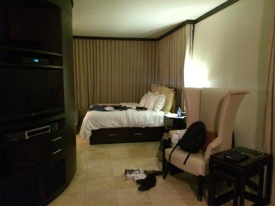 Z Ocean Hotel South Beach : Room