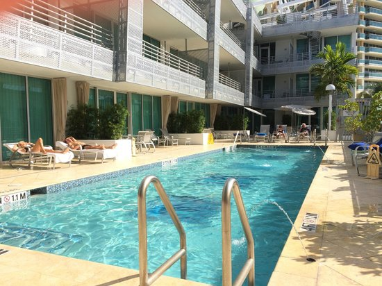 Picture Of Crowne Plaza South Beach