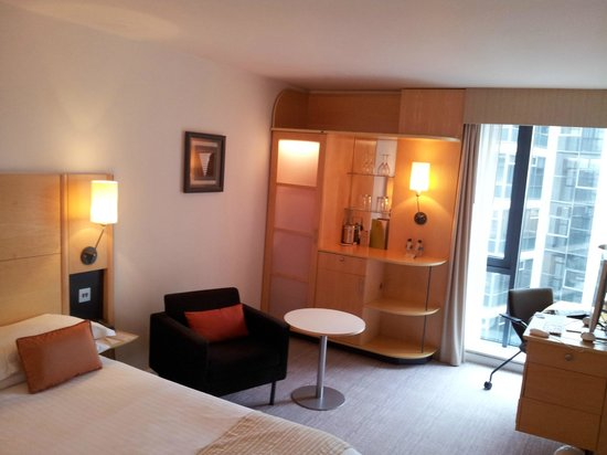 DoubleTree by Hilton London - Westminster: room