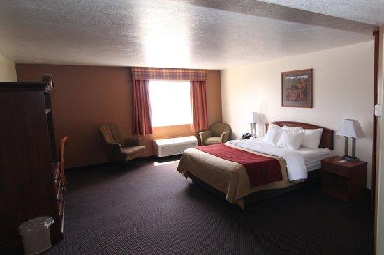 Comfort Inn Richfield: Business King