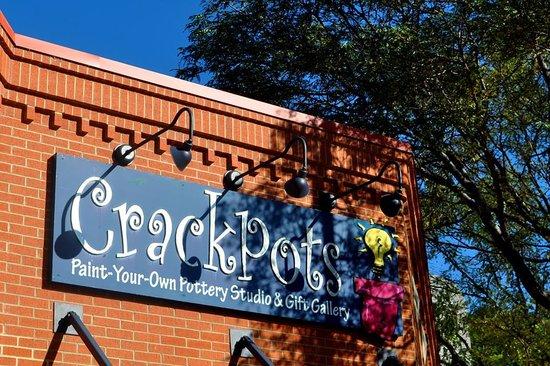 crack pots pottery studio longmont co hotels