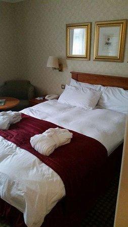 Apollo Hotel Basingstoke: Bedroom