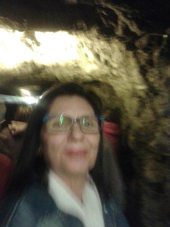 Fromagerie Papillon Caves : dans les caves