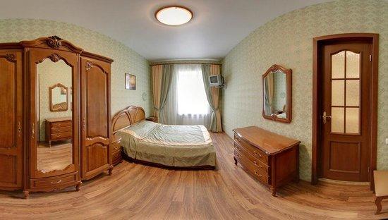 Nevsky Mayak Hotel: Улучшенный номер