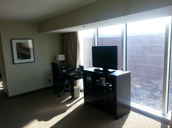 Hilton Anaheim : TV