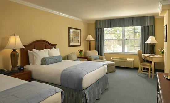 Hotel Rehoboth : Deluxe King Lake Avenue