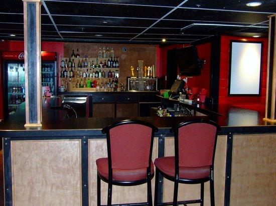 Yukon Inn : Boiler Room Bar