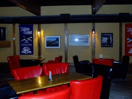 Yukon Inn : Fireweed Cabin