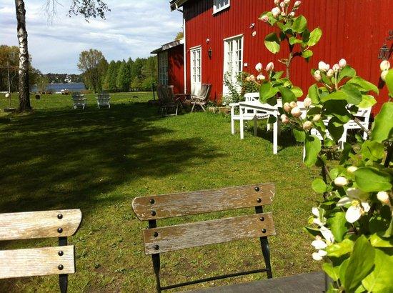 Bjerkø Gård