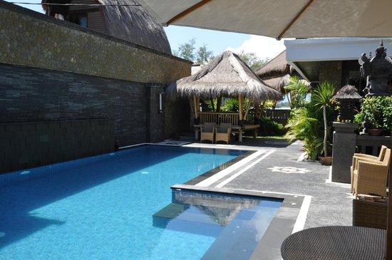 Vamana Resort: Cool in the pool