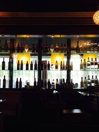 Clayton Hotel Galway: Bar